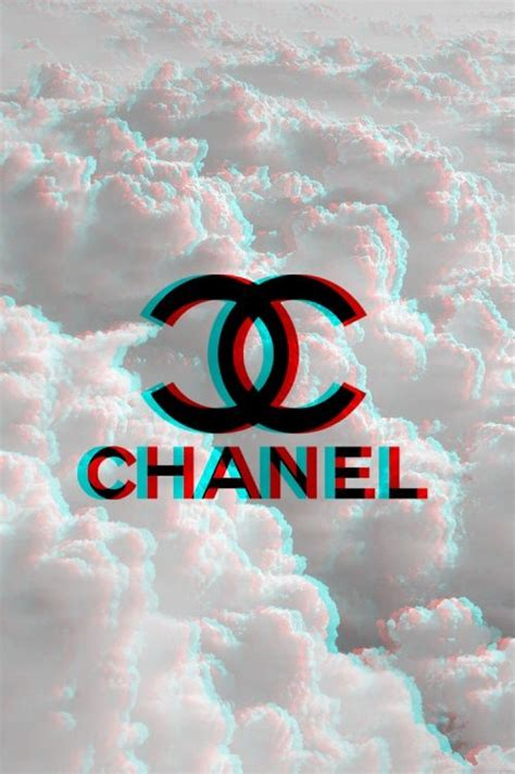 Chanel on We Heart It | Fond d'écran chanel, Fond d'écran