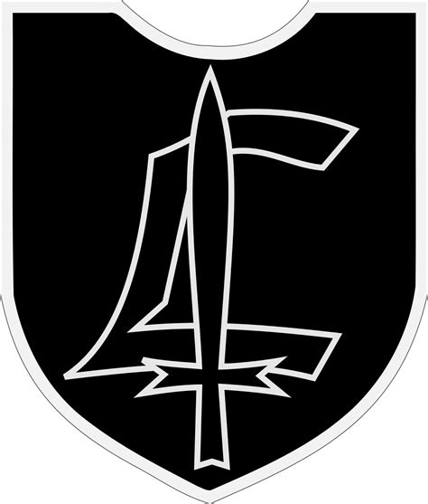 37th SS Volunteer Cavalry Division Lützow - Wikipedia