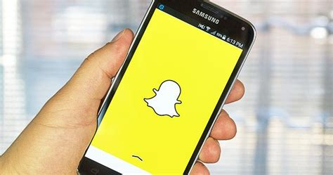 Spy on Snapchat with the best spyware to track all
