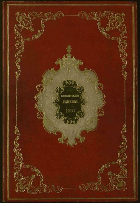 1857 Constitution of Mexico - Wikimedia Commons