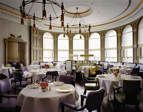 The Luxury Of Staying At The Langham, London - Luxurious