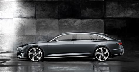 2018 Audi A8 Considered For Full Electric Version