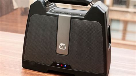G-Project G-Boom review: Big sound for a $100 portable