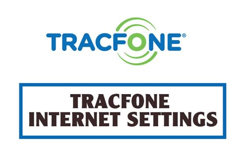 TracFone APN Settings – Complete Guide Step By Step