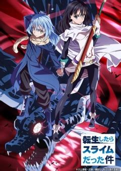 Watch That Time I Got Reincarnated as a Slime Episode 2