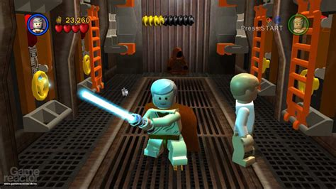 Lego Star Wars The Complete Saga - XBOX 360 - Games Torrents