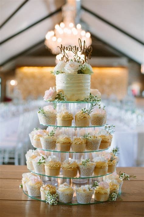 24 Creative Wedding Cupcake Ideas for Your Big Day - Page