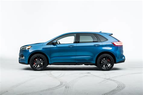 2019 Ford Edge (includes an ST model) - Page 4 - Ford